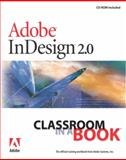 Adobe InDesign 2.0, Adobe Creative Team, 0201787202
