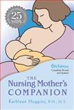 The Nursing Mother's Companion, Kathleen Huggins, 1558327207