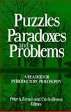 Puzzles, Paradoxes and Problems 9780312657208