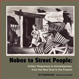Hobos to Street People, Art Hazelwood, 0915117207