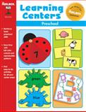 The Best of the Mailbox Learning Centers, The Mailbox Books Staff, 1562347209