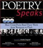 Poetry Speaks, Elise Paschen, 1570717206
