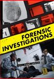 Forensic Investigations, LeFevre, Joseph, 1609277201