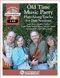 Old Time Music Party, Homespun Tapes Staff, 1932537201