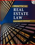 Practical Real Estate Law, Daniel F. Hinkel, 1439057206