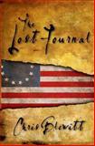 The Lost Journal, Chris Blewitt, 1480167207