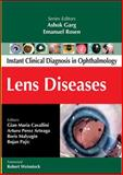Lens Diseases, Garg, Ashok and Rosen, Emanuel, 0071667210