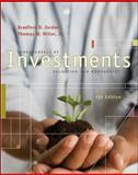 Fundamentals of Investments : Valuation and Management, Jordan, Bradford D. and Miller, Thomas W., 0073027219