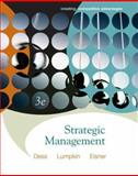 Strategic Management : Creating Competitive Advantage with OLC access Card, Dess, Gregory G. and Lumpkin, G. T. Tom, 007326721X