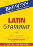 Latin Grammar, , 0764147218