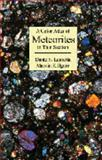 A Color Atlas of Meteorites in Thin Section, Lauretta, Dante and Killgore, Marvin, 0972047212