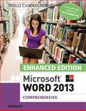 Microsoft® Word 2013 Comprehensive