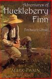 Adventures of Huckleberry Finn, Mark Twain, 1494917211