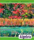 Intermediate Algebra plus MyMathLab Student Access Kit, Lial, Margaret L. and Hornsby, John, 0321507215