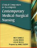 Contemporary Medical-Surgical Nursing-Clinical Companion, Daniels, Rick and Nosek, Laura, 1401837212