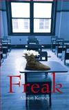 Freak, Allison Kenney, 1466977213