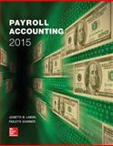 Payroll Accounting 2015, Landin, Jeanette and Schirmer, Paulette, 007782721X