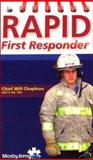 Rapid First Responder Pocket Guide, Chapleau, Will, 0323027210