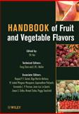 Handbook of Fruit and Vegetable Flavors 9780470227213