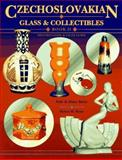 Czechoslovakian Glass and Collectibles, Dale Barta and Diane Barta, 0891457216