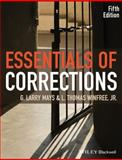Essentials of Corrections, Mays, G. Larry and Winfree, L. Thomas, Jr., 1118537211