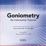 Goniometry : An Interactive Tutorial, Ost, Lynn Van, 1556427212