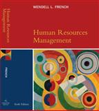 Human Resources Management, French, Wendell, 0618507213