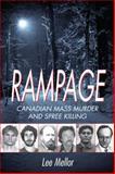 Rampage, Lee Mellor, 1459707214