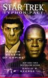 Star Trek: Typhon Pact #3: Rough Beasts of Empire, David R. George III, 1476777217