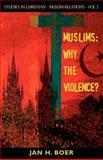 Muslims, Jan Harm Boer, 1553067215