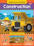 Construction, Walter Foster Custom Creative Team, 1600587216