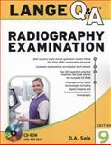 Lange Q and A Radiography Examination, Saia, D. A., 0071787216