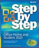 Microsoft® Office Home and Student 2010, Lambert, Joan, 0735627215
