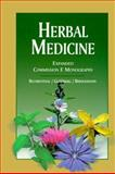 Herbal Medicine : Expanded Commission E Monographs, Goldberg, Alicia, 0967077214