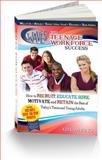 2 Edition : How to Recruit, Educate, Hire, Motivate and Retain the Best of Todays Teens and Young Adults, Whiting, Ken, 0981527213