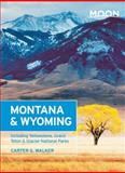Moon Montana and Wyoming, Carter G. Walker, 1612387217