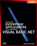 Designing Enterprise Applications with Microsoft® Visual Basic® .NET 9780735617216