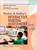 Interactive Nursing Assessment, Weber, Janet R. and Kelley, Jane, 0781777216