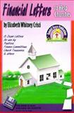 Financial Letters to Help Churches, Elizabeth Whitney Crisci, 0892657219