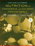 Nutrition for Foodservice and Culinary Professionals, Drummond, Karen E. and Brefere, Lisa M., 1118507215