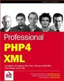 Professional PHP4 XML, Argerich, Luis, 1861007213