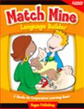 Match Mine : Language Builder, Kagan, Miguel, 1879097214