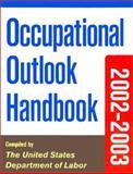 Occupational Outlook Handbook, 2002-2003 9780071387217