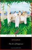 The Art of Happiness, Epicurus, 0143107216
