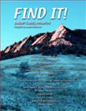 Find It! : Boulder County Resources, , 0971467218