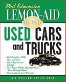 Lemon-Aid Used Cars and Trucks 2010-2011, Phil Edmonston, 1554887216
