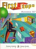 Microsoft Access 97, Adams, Angela, 0030237211