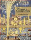 Western Civilization : A Brief History (with CD-ROM and InfoTrac), Spielvogel, Jackson J., 0534627218