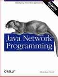 Java Network Programming, Harold, Elliote Rusty and Harold, Elliotte Rusty, 0596007213