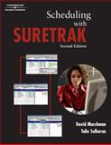 Scheduling with Suretrak, Marchman, David A. and Sulbaran, Tulio, 1401867219